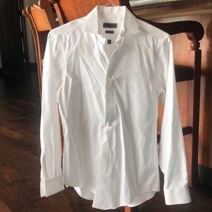 Calvin Kline Men's Dress Shirt